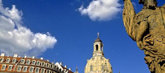 Ach Dresden