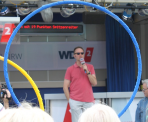 WDR2 FES