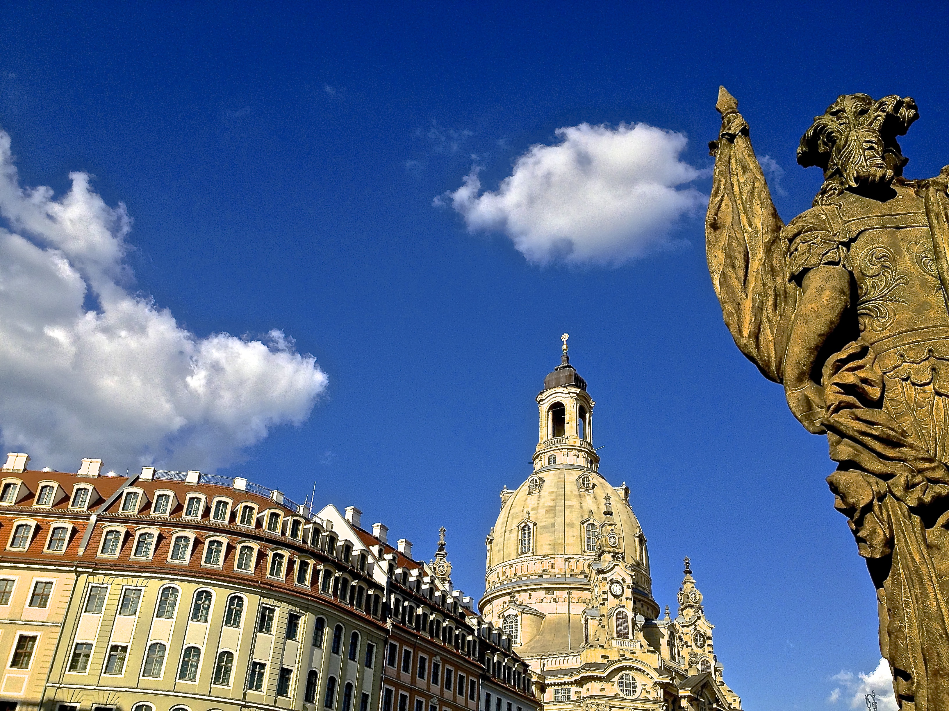 Dresden, mon amour